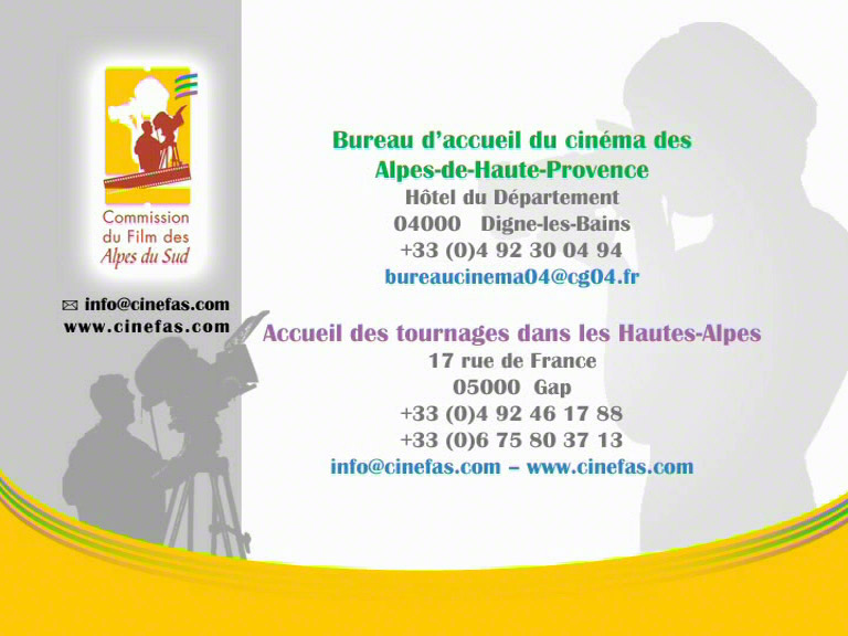 Authoring DVD Cinefas