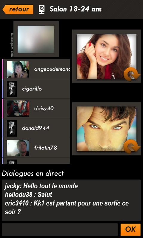 Webcamo mobile v2.0