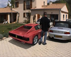 Ferrari final shot