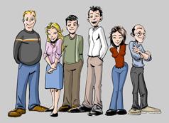 Equipe Graphito creation