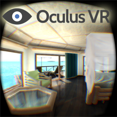 Visite virtuelle Oculus Rift  (Thulhagiri)