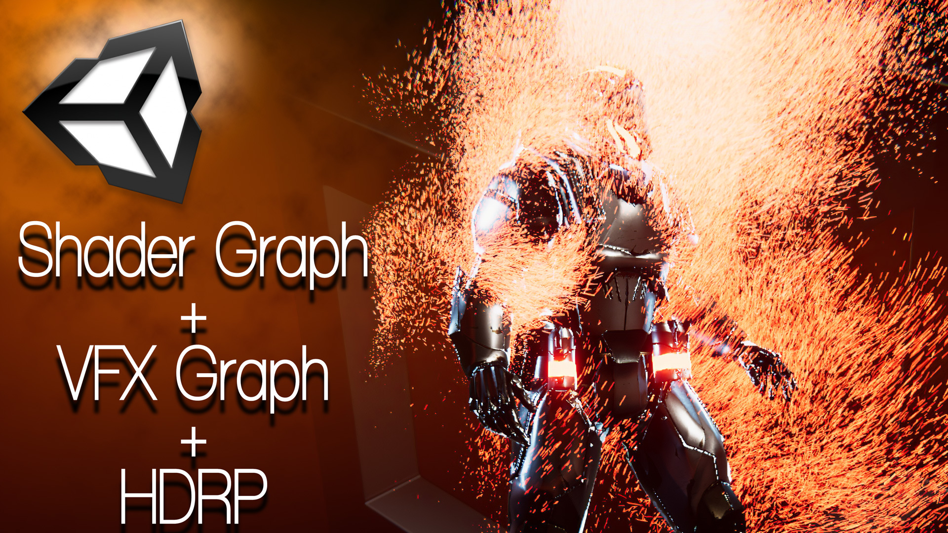 VFX Graph / Shader Graph