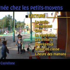 Authoring et montage DVD