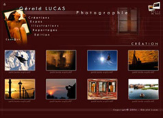 Gerald Lucas