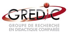 Logo GREDIC