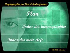 CD-rom 'Vert d'indocyanine'