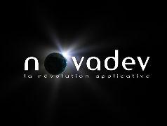 Logo Novadev