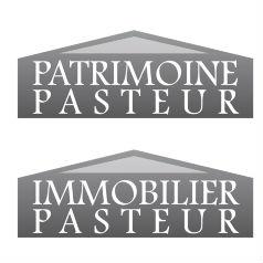 Logo Patrimoine pasteur
